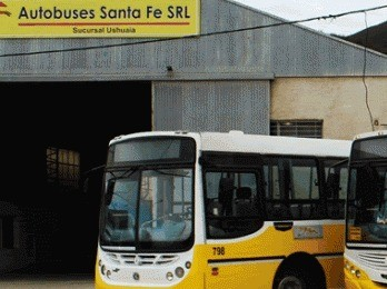 Autobusesa Santa Fe 348x260