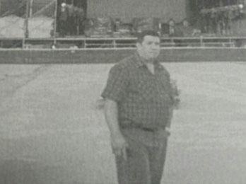 Walter Barreto Tania Abrile