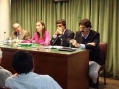 Un ex gerente de Monsanto asumiría en Agricultura en la provincia de Buenos Aires